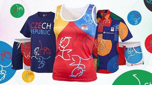 Celá Rio olympijská kolekce 2016