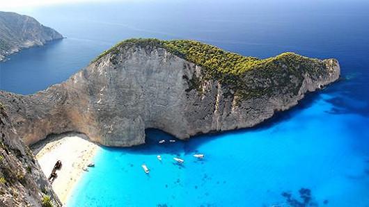 Řecko – pohádkově krásné ostrovy
