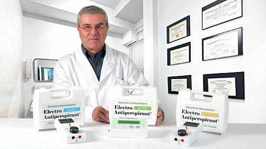 Řešení doporučované předními českými a slovenskými lékaři