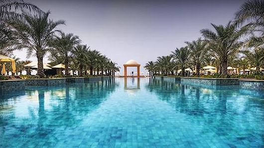 Spojené arabské emiráty – země s vůní orientu