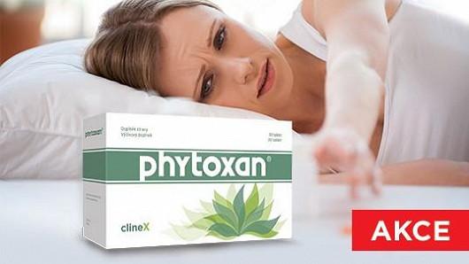 Phytoxan® zanedlouho dostupný i v lékárnách v ČR