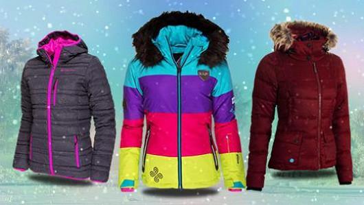 Hřejivé dámské zimní bundy – a zima už vás nepřekvapí!