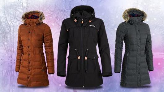 Šmrncovní kabáty pro každou ženu!