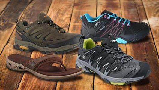 Nakupte boty se slevou až 60 %!