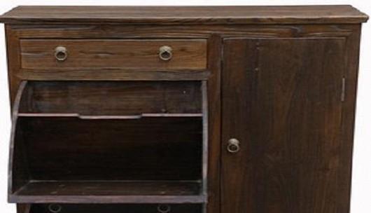 Dřevěný botník – praktický i elegantní