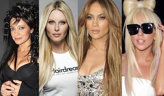 I Jennifer Lopez zná statistiky