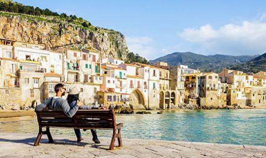 Sicílie – dovolená pro gurmány okořeněná dobrodružstvím