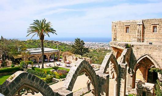 Kypr – ostrov lásky