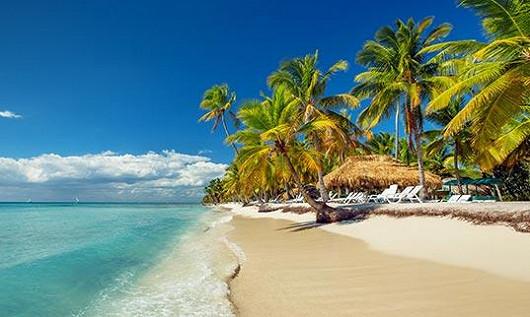 """Dominikánská republika – země plná """"nej"""""""