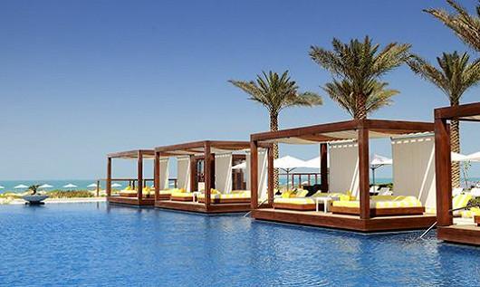 Spojené arabské emiráty – Dubaj, město mnoha tváří