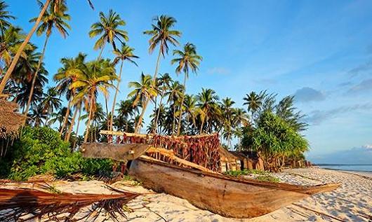 Zanzibar – mýtická krajina s mnoha tajemstvími