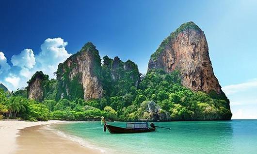 Thajsko – královský odpočinek i bohatý noční život