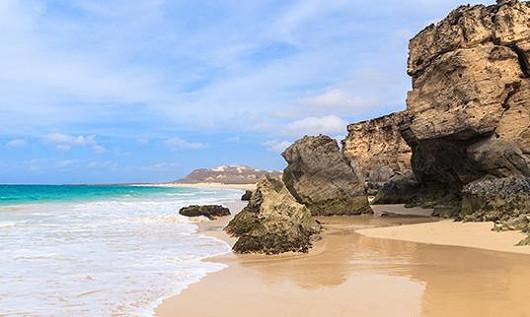 Kapverdské ostrovy – zažijte rozmanité chutě Afriky