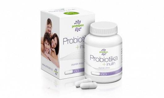 Protopan® Probiotika + inulin
