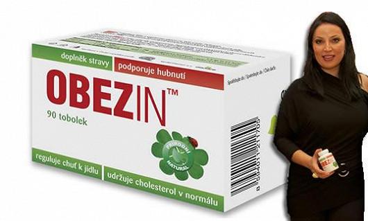 Pro okamžitou slevu 20 % na OBEZIN™ klikněte ZDE!