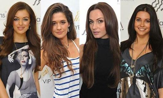 Dlouhé vlasy jsou korunkou krásy