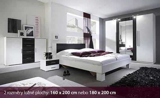 Kompletní ložnice za méně než 10 tisíc korun? Na Nábytkobraní je možné všechno