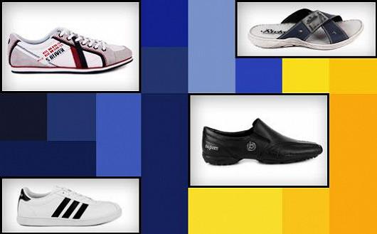Elegantní pánské boty prestižních značek!