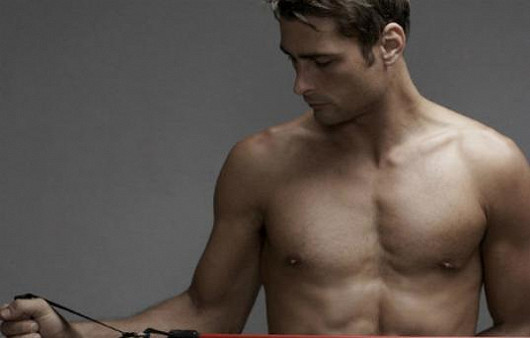 Více svalové hmoty a sebevědomí