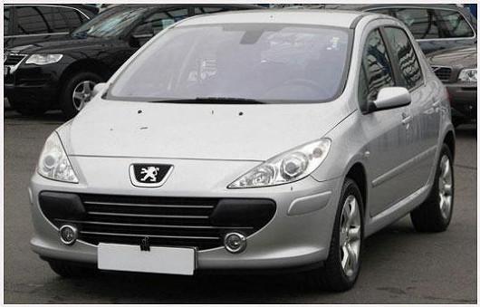 Spolehlivý a elegantní Peugeot 307 1.6 HDI hatchback, z roku 2007, po 1. majiteli, najeto pouze 91 435 km