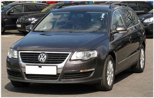 Populární VW Passat 2.0 combi, z roku 2009, po 1. majiteli, najeto pouze 72632 km