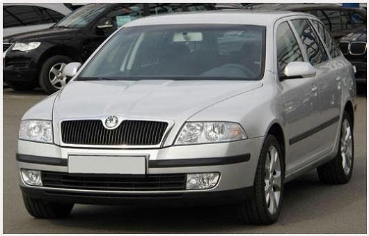 Skvělá Škoda Octavia 1.9 TDI combi, z roku 2007, po 1. majiteli, najeto pouze 90 643 km