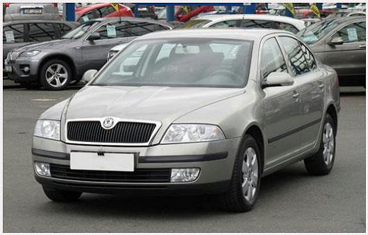 Skvělá ŠkodaOctavia 1.9 TDI hatchback, z roku 2006, po 1. majiteli, najeto pouze 67 370 km