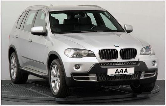 Luxusní a elegantní BMWX5 3.0d, automat, 4x4,zroku 2008, najeto pouze 96962km