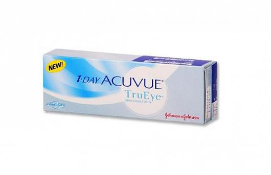 Day Acuvue TruEye