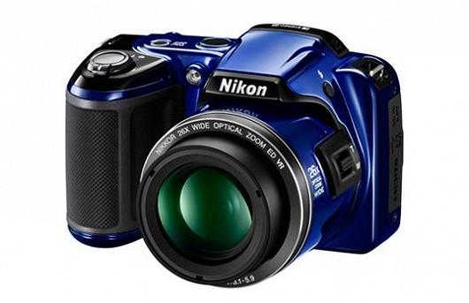 Kompaktní fotoaparát, který vás zaskočí svými neuvěřitelnými funkcemi
