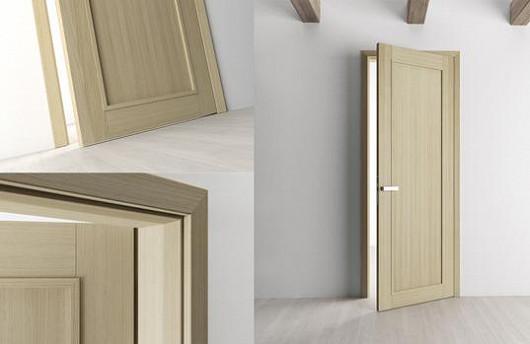 Dveře VICTORY - tradiční design, přírodní materiály a výjimečná kvalita řemeslného zpracování