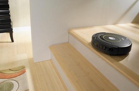 Umělá inteligence robotického vysavače