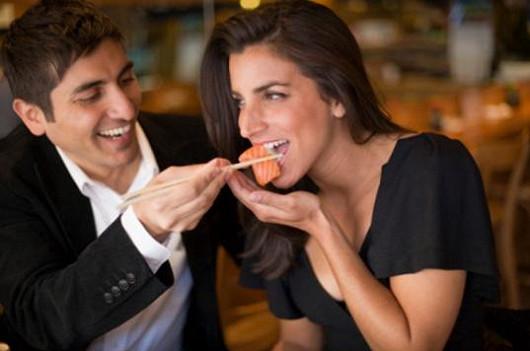 Výborné sushi za skvělou cenu až domů