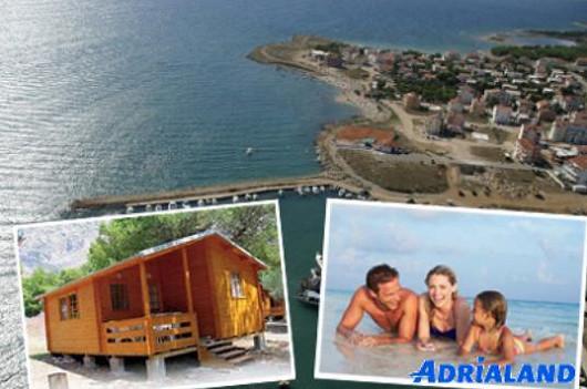 Chorvatsko na osm dní s dopravou do tří tisíc korun!
