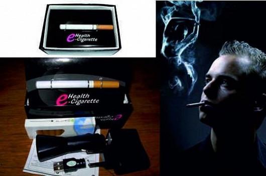 Pomozte svým nejbližším zbavit se zlozvyku pomocí skvělého pomocníka pro odvykání kouřit. Elektronická cigareta za polovic!