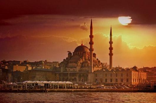 Exkluzivní devítidenní dovolená na pláži v Bulharsku s výletem do Istanbulu