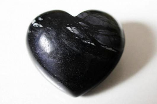 Talisman ve tvaru srdce, který vám pomůže splnit vaše sny