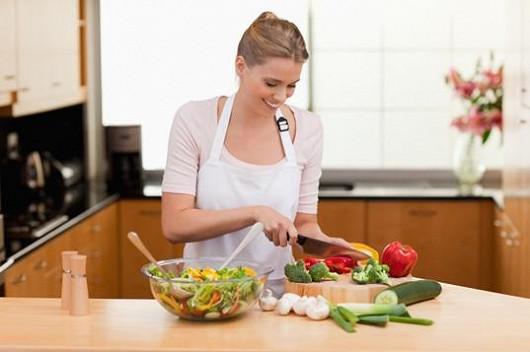 Důležitá je i úprava stravy