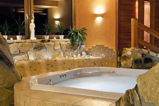 Mimořádný relax v příjemném hotelu ve Špindlerově Mlýně