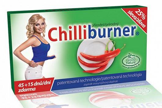 Chilliburner je v tomhle směru přelomový!
