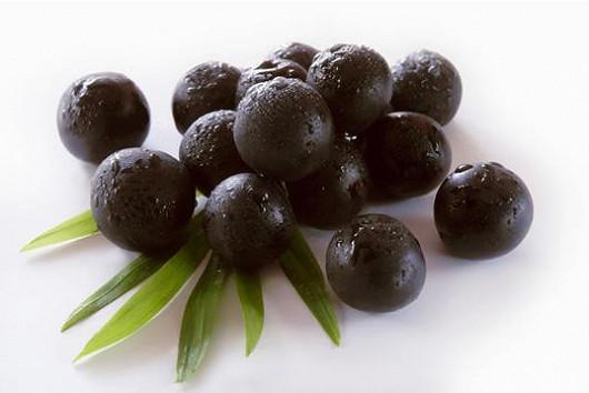 Doporučujeme kombinovat s Acai berry