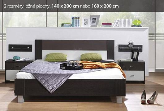 Moderní spaní pro moderní lidi. Jak to vypadá, když se krása spojí s užitečností?