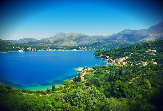 Chorvatsko – známé a stále objevované. Dopřejte si dovolenou u moře a ušetřete přes 3000 Kč!