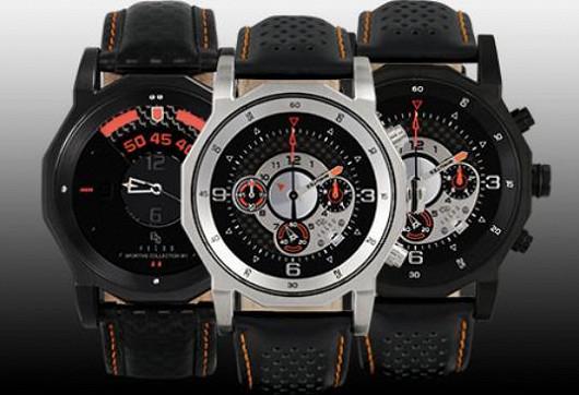Sportovní hodinky - Feldo Sportive Line