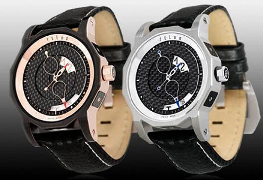 Je libo exkluzivní kousek, nebo jste pro sportovní model hodinek?