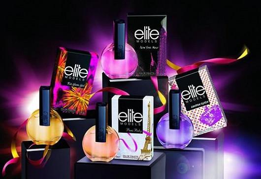 Elite Models stojí v čele módních trendů po celém světě.