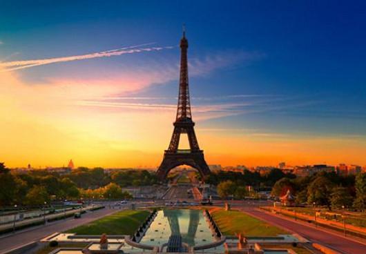 Třídenní poznávací zájezd do Paříže do dvou tisíc korun!