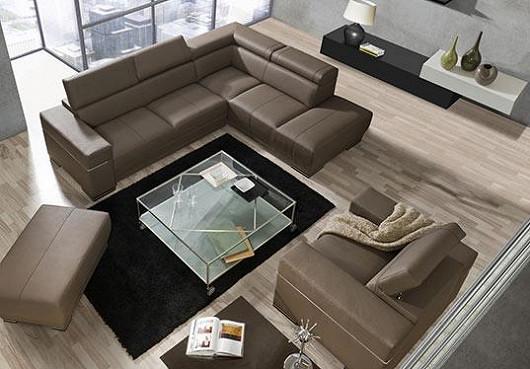 Luxusní sedačka skoro o 10 tisíc levnější? Nešálí vás zrak, je to lednová cenová bomba