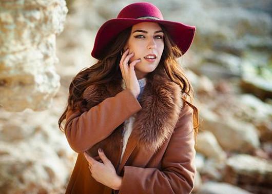 Elegantní kabát pro každou ženu