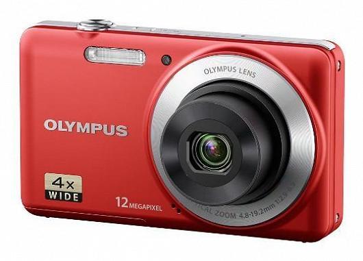 Fotoaparát, se kterým zvládne fotit i dítě